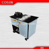 COSIN GF20 Price Manual Bar Bending Machine