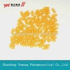 flax seed oil softgel(10% or 9% gama-Linolenic acid)