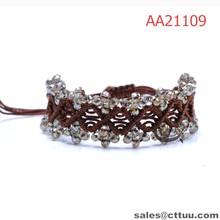 handcraft bracelet single wrap