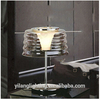 great design art metal desk lamp led