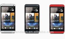 New mobile phone smart phone m8 one mini phone,hdc