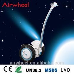 Airwheel three wheel motor vehicle from manufacturer