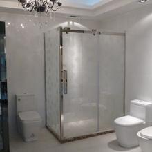 Free sample offered steam complete shower room
