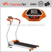 Easy installment small size treadmill
