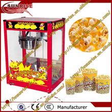 mini popcorn machine/commercial popcorn machine/small popcorn machine