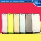 Clear Skin TPU Case for iPhone 6, Elegant TPU Case for iPhone 6
