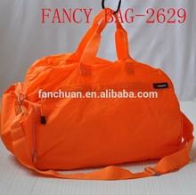 Fancy looking waterproof travel bag for women hot selling
