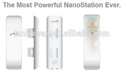 Ubiquiti Networks 5Ghz Hi Power 2x2 MIMO AirMax TDMA Satation