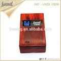 Unik caja de madera DNA30 vapor especial diseño popular de adn modelo