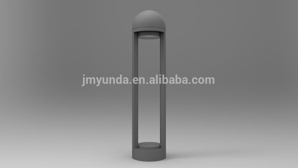 lawn lamp, View IP54 led aluminum finishing lawn lamp, Yunda Product ...