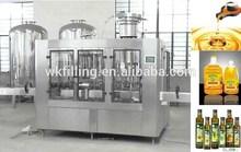 Winmark Cooking Oil Filling Machine / vegetable oil filling machine products line