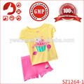 Ingrosso abbigliamento estivo per bambini a buon mercato bambini
