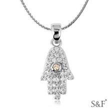 205243 Chinese Jewelry Factory alphabet pendant