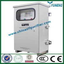 JZ Series Oltc Tap Changer Oil Filtration for Transformer