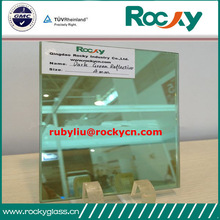 best prices 4MM 5MM 5.5MM 6MM Dark Green Reflective Glass 1650x2140, 3300x2140 with ISO, 3C&CE certificate
