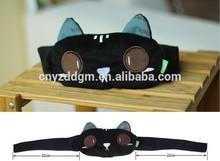 Hot selling Airline Gift Comfortable sleeping eyeshade