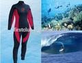 De plongée en néoprène costume combinaison.