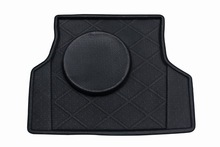 car trunk mat for AUDI BENZ BMW Car trunk mat for V.W Touareg suv Car Trunk Mat for FREELANDER 2