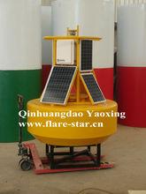 polyurethane monitoring buoy