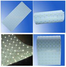 led plate light for advertising light box