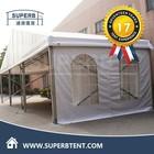 luxury Huge Guangzhou Wedding Tent Canton Fair Tent Supplier