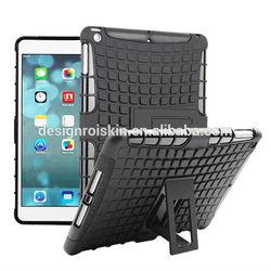 Roiskin pc and tpu combo dual fashion case for ipad mini 3 2