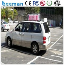 mobile truck advertising display p10 outdoor p5 taxi board