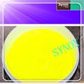 Óxido de hierro amarillo de la alcalina las sustancias nocivas al