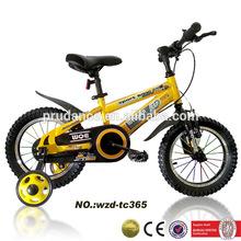 steel frame children mini bicycle