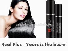 Beauty professional hair care product Real + hair growth oil/hair spray