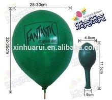 Cheap Printing Advertising Latex Balloon 12 Factory