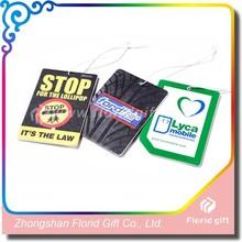 Bulk Paper air freshener for sale /Car or Home automatic air freshener