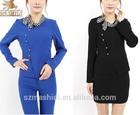 fashion air dress airline stewardess uniform hostess