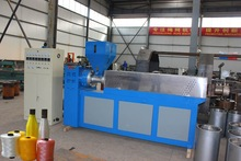 China manufacturer extruding machinery for PET / Recycled PET extruding line for sale