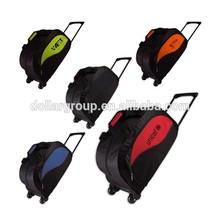 Custom Promotion Sports Duffel Bag with Trolley