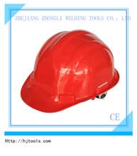 CE EN397 safety work helmet HDPE /ABS