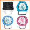 round bungee cord moon chair