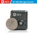 Mini gpsm/gps anti- roubo sistema de rastreamento gps para pessoas do google earth alarme dispositivo de rastreamento rastreamento vi
