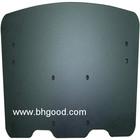 HPL/compact grade/woodgrain high pressure laminate