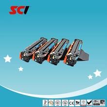 Printer Color Laser Toner CC530A 531A 532A 533A CP2025 2020 CM2320