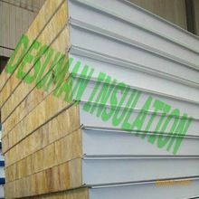 Building Material roof sandwich panel pu and eps sandwich panel