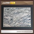 De China de materiales de construcción de bajo precio por metro cuadrado de granito / de granito