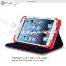 Multi angle stand tpu holder protective cover case for ipad mini 3