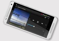 New design desire 700 smallest high quality touch-u slap unique phone stand smartphone