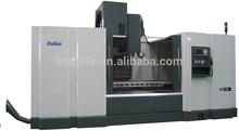 CNC Machining Center Parameter with Box Way