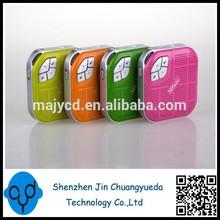 T6 Mini Bluetooth Speaker with Best Selling Price , Best Quality BT Speaker