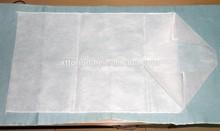 Cheap non-woven pillow cover