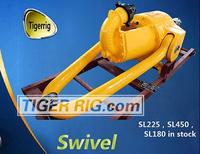 Advanced technology API standard rotary swivel for sale