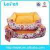 comfortable cheap non slip pet dog beds