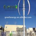 VAWT Eolic turbine 3kw for home, Vertical Wind Generator Manufacturers ,Alternative Energy Generators